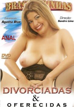 Dvd Divorciadas Oferecidas Brasileirinhas Original