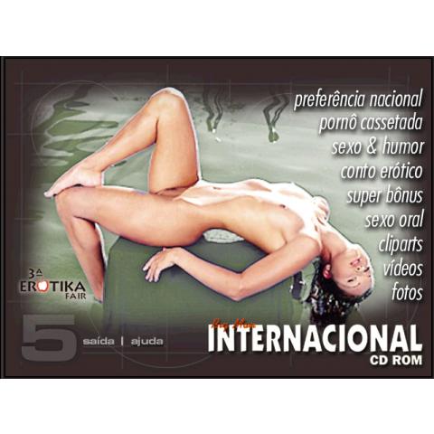CD Rom *+300 Fotos BUMBUNS Big Man Internacional Original