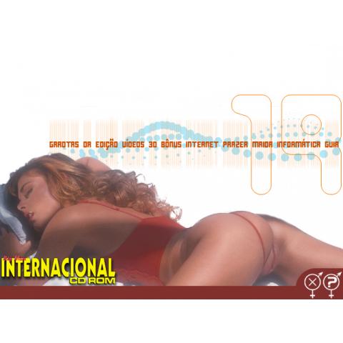 CD Rom *+Especial 3D Fotos + Videos Screen Savers Big Man Internacional Original