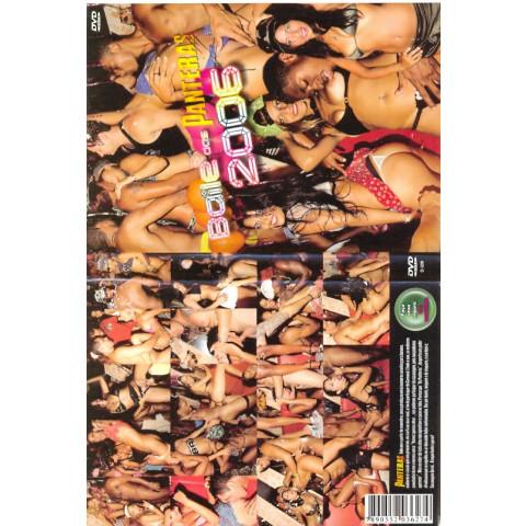 Dvd Baile das Panteras 2006 Original (USADO)