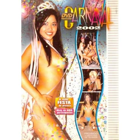 Dvd Carnaval 2002 Brasileirinhas Original