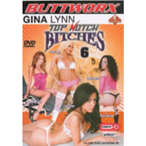 Dvd Clube Das Safadas 6 Buttworx Original (USADO)