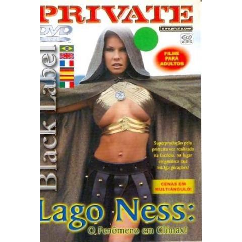 Dvd Duplo Lago Ness Private Original