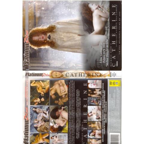 Dvd Michael Ninn S Catherine Platinum Original