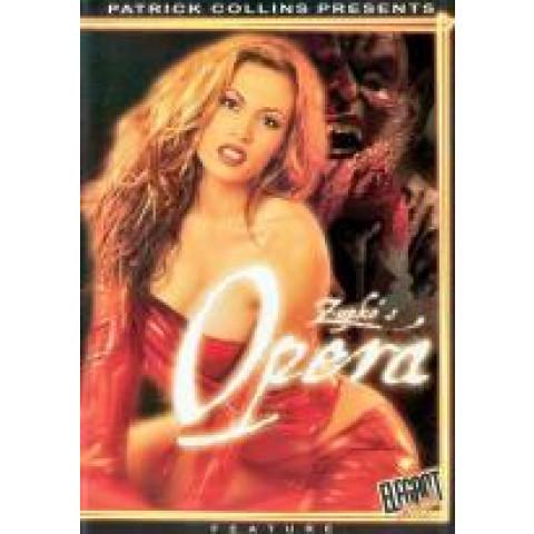 Dvd Opera The Buttman Stanlay Miranda 2004 Original