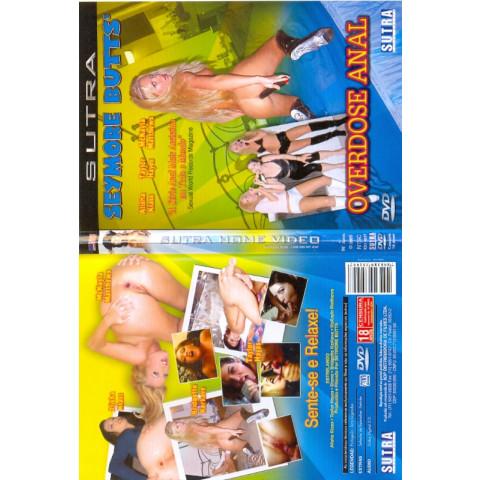 Dvd Overdose Anal Sutra 2005 Original