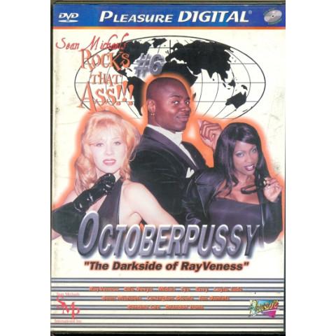 Dvd Rocks That Ass!!! Pleasure ***SEAN MICHAELS Importado Original