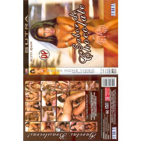 Dvd Sabor de Chocolate Sutra Original