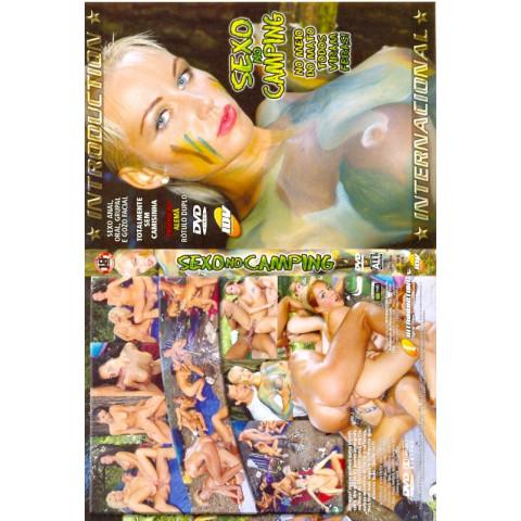 Dvd Sexo No Camping Idv Original