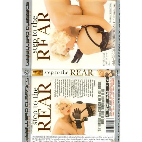 Dvd Step To The Rfar Caballero Classic Nicole Importado Original