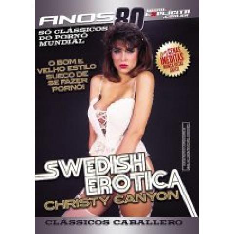 Dvd Swedish Erotica Caballero Explicita Original