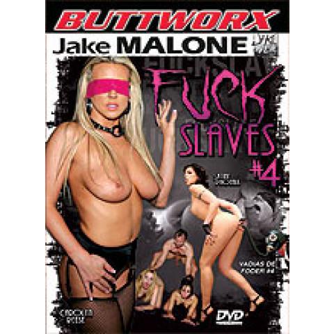 Dvd Vadias De Foder 4 Buttworx Original (USADO)
