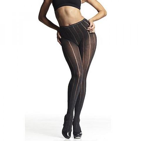 PROMOÇÃO - Meia Calça Fashion 130 Denier Classic Smoke Trifil