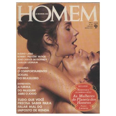 Revista do Homem - Ano 1977 - Nº.20 Original