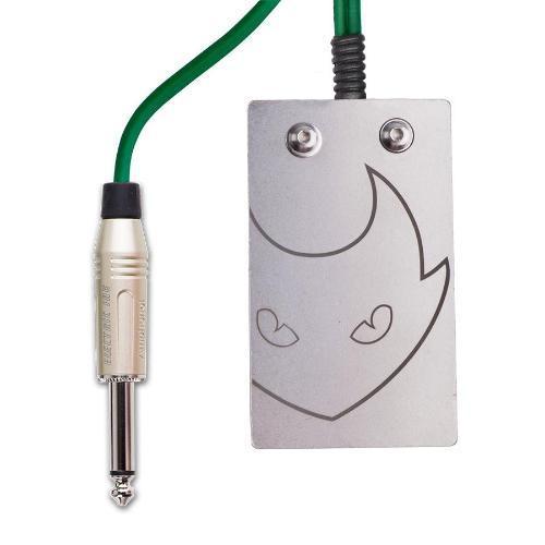 Pedal BobCat - Electric Ink - Verde