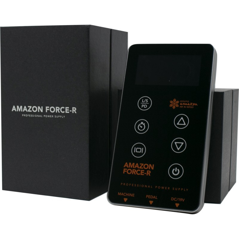 Fonte Amazon Force-R
