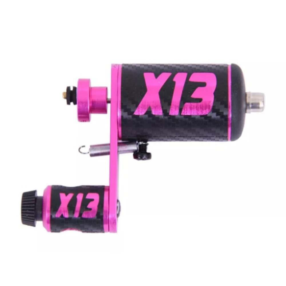 X 13 Pink - X Top