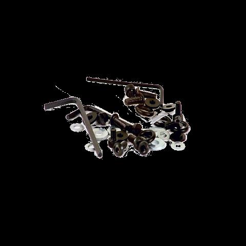 Kit Reposição - Micky Sharpz