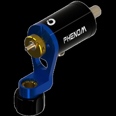Phenom - Azul - Carbyne