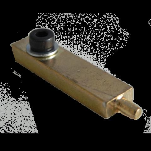 Batedor 38mm bronze - Micky Sharpz