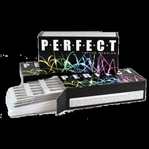 Caixa de agulhas Perfect MGR-07