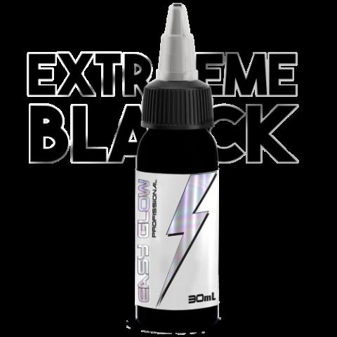 Easy Glow - Extreme Black 30ml