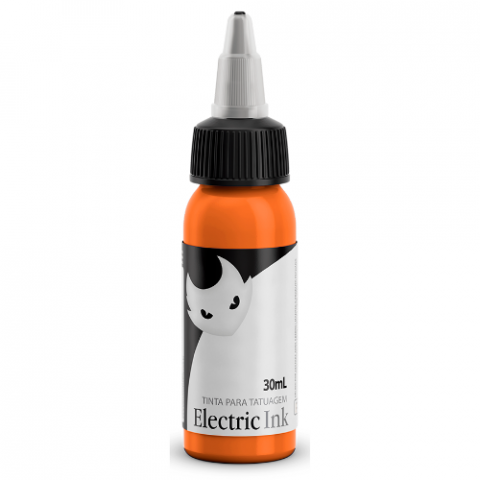 Electric Ink - Bronze 30ml