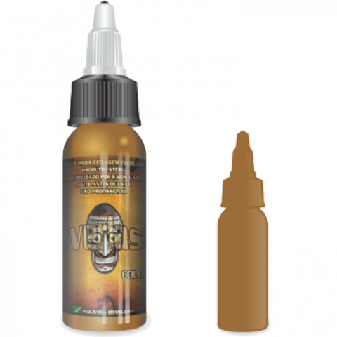 Everlast Colors - Toasted - 30ml