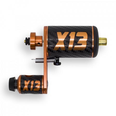 X 13 Copper - X Top