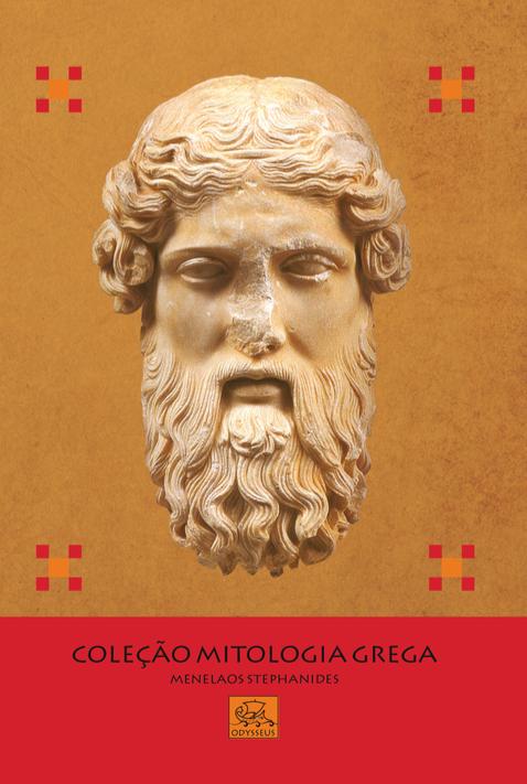 Box Mitologia Grega (Helênica)