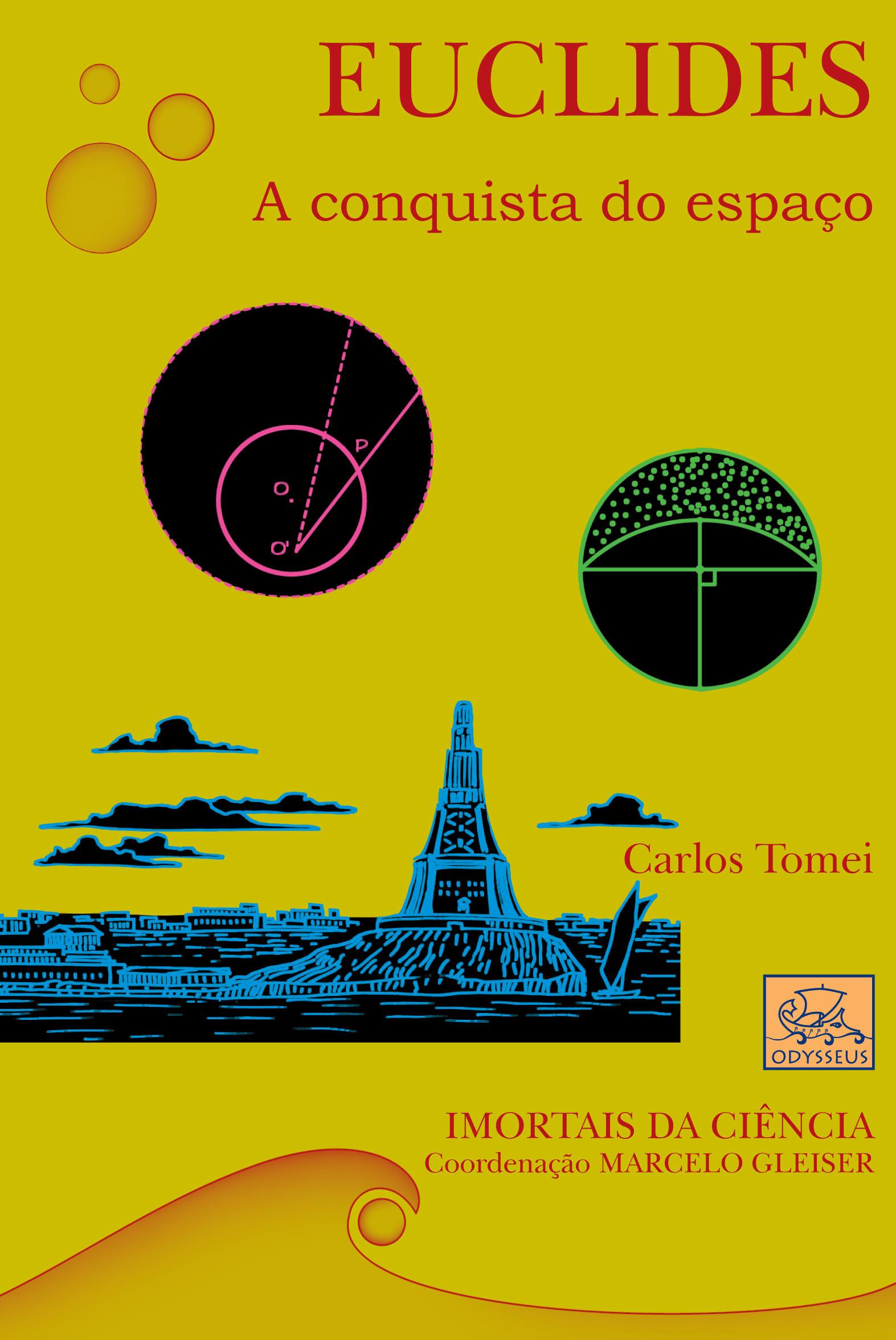 Euclides - a conquista do espaço