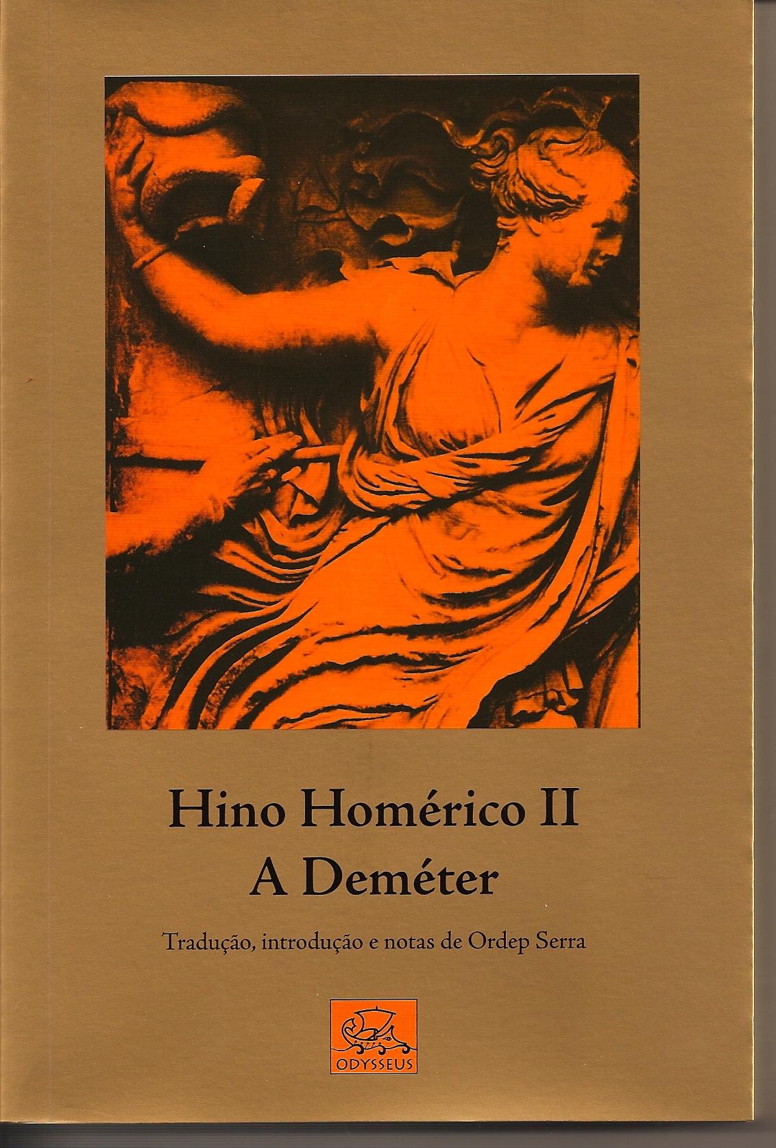 Hino Homérico II - A Deméter