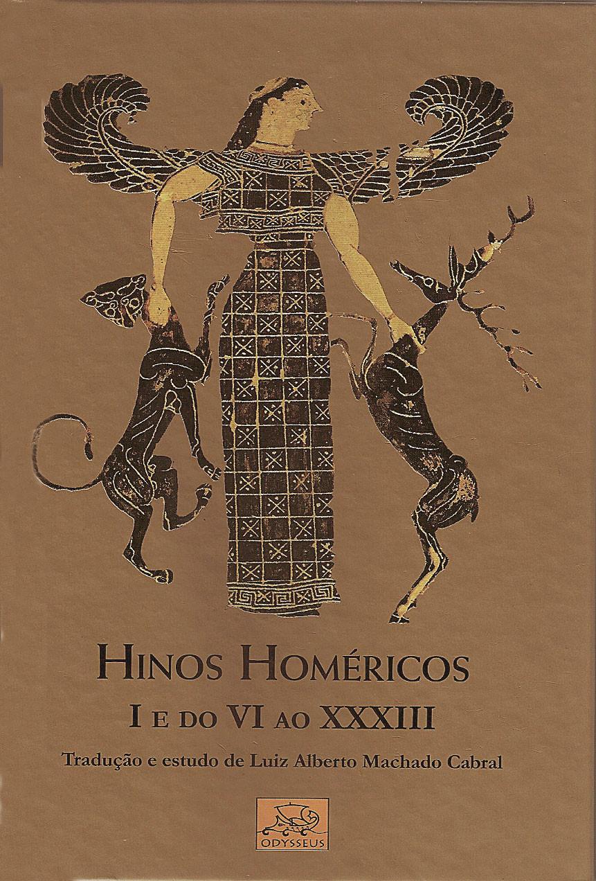 Hinos Homéricos I e do VI ao XXXIII