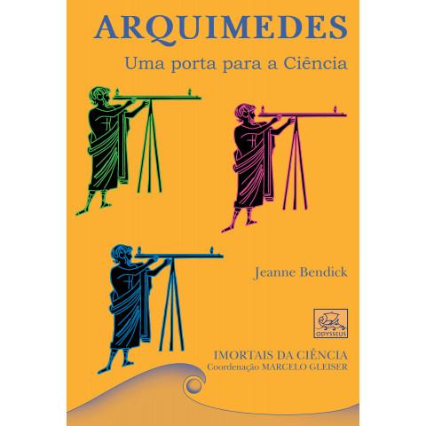 Arquimedes - Uma porta para a Ciência