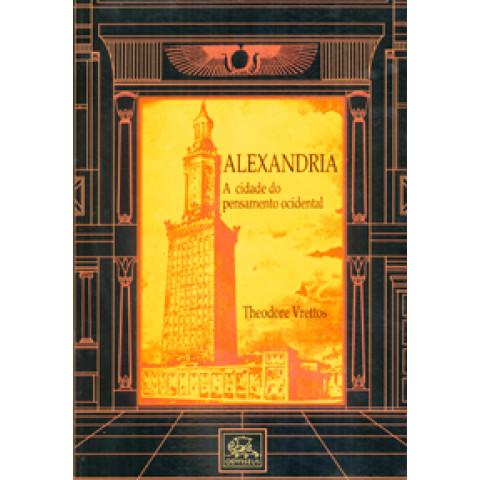 Alexandria - A Cidade do Pensamento Ocidental (SALDO)