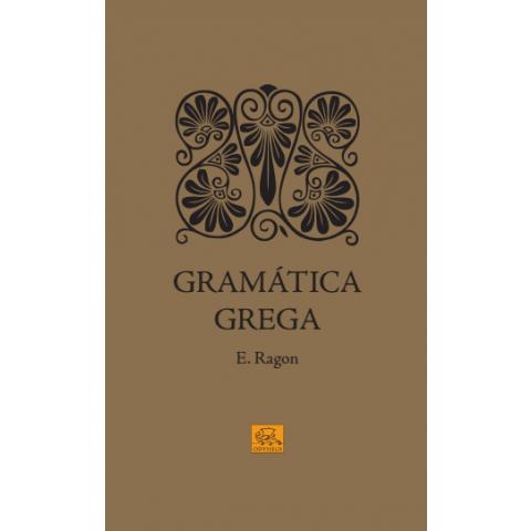 Gramática Grega