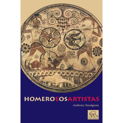 Homero e os artistas - texto e pintura na arte grega antiga