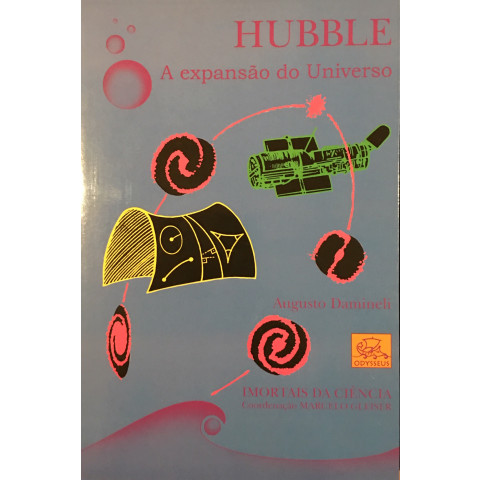 Hubble - A Expansão do Universo