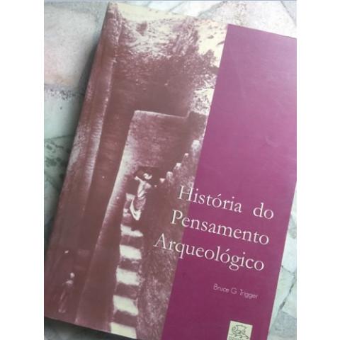 História do Pensamento Arqueológico - SALDO