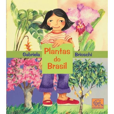 Plantas do Brasil