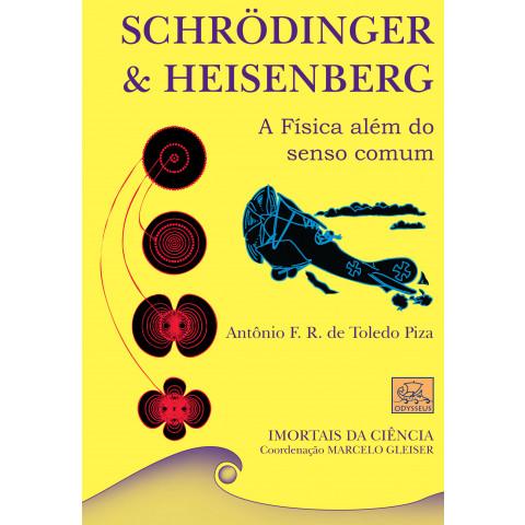 Schrödinger & Heisenberg - A Física além do senso comum