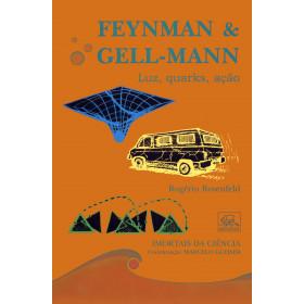 Feynman & Gell-Mann - Luz, quarks, ação