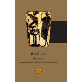 Rei Édipo - Edição bilíngue