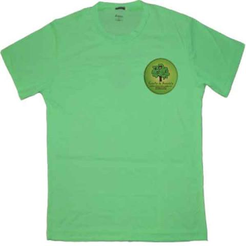 """Camiseta Ecológica Copaíba da Amazônia Tamanho """"G"""""""