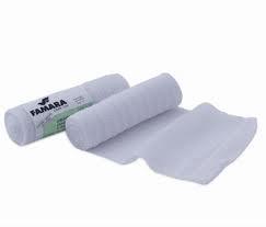 Atadura Maxi Soft 15cm x 2,00m Famara