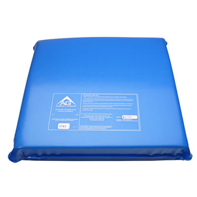Forração Ortopédica Estofada para Cadeira de Banho AG