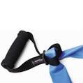 Puxador para faixa elástica Mercur(tamanho único)-par