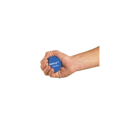 Bola Fisiobol Média Mercur(cor azul)-unidade