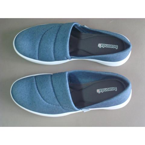 Ocean tênis feminino jeans azul(nº33 a 40)