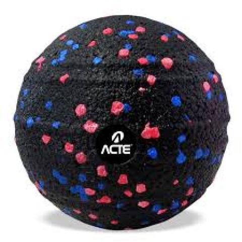 Bola de massagem em EPP Colors ACTE